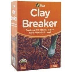 Vitax Clay Breaker - 2.5kg